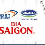 """Vinamilk, Sabeco, Masan đang """"ném"""" bao tiền vào quảng cáo mỗi ngày?"""