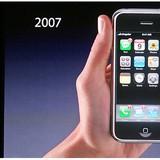 Sau iPhone, iPad, cuộc cách mạng công nghệ tiếp theo là gì?