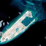 """Trung Quốc nói vụ kiện Biển Đông là """"màn kịch dàn dựng"""""""