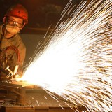 "Kinh tế Trung Quốc lại ""trục trặc"""