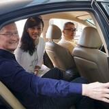 Đối thủ Trung Quốc của Uber tính IPO tại Mỹ