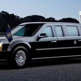 [Video] 5 xe chống đạn nổi tiếng dành cho nguyên thủ quốc gia