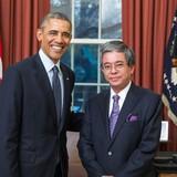 """Đại sứ Vinh: """"Cá nhân Tổng thống Obama rất coi trọng quan hệ với Việt Nam"""""""