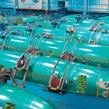 Doanh nghiệp Trung Quốc muốn xây xưởng sửa máy bay ở Việt Nam