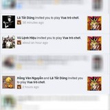 Cảnh báo chiêu lừa đảo mới mạo danh Facebook