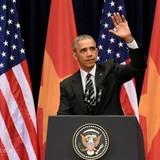 Nghệ thuật thuyết trình lôi cuốn của ông Obama