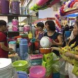 Mua hàng Thái, lo cho hàng Việt