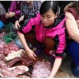 """Nghiên cứu thịt trong siêu thị """"bẩn"""" hơn ngoài chợ: Chỉ là thử nghiệm nhỏ làm từ 4 năm trước"""