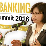 Lãnh đạo VIB tham gia Hội nghị thượng đỉnh ngân hàng khu vực Châu Á tại Singapore