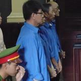 Nguyên Phó giám đốc Agribank Bình Chánh lãnh 15 năm tù