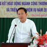 Ban Tổ chức Trung ương: Dừng bầu cử chức Phó chủ tịch tỉnh với ông Trịnh Xuân Thanh