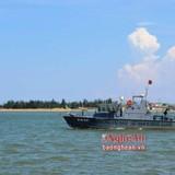 Ngư dân Nghệ An phát hiện thi thể phi công SU-30 MK2 Trần Quang Khải trên biển