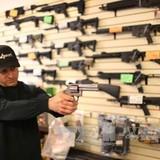 Ngành công nghiệp súng đạn Mỹ ngày càng thịnh vượng