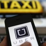 Tài xế Uber không được cấp giấy phép hành nghề có thể bị xử lý hình sự?