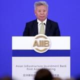 Ngân hàng do Trung Quốc khởi xướng lần đầu cho vay
