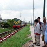 Đường sắt Bắc – Nam chính thức thông tuyến