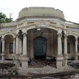 Cận cảnh biệt thự cổ hơn 100 tuổi bị tháo dỡ ở Sài Gòn