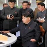 """""""Làm việc tại Facebook như sống ở Triều Tiên"""""""