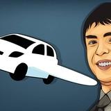 """Giấc mơ bay"" của Larry Page"