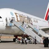 Airbus A380 - máy bay chở khách lớn nhất thế giới ế khách