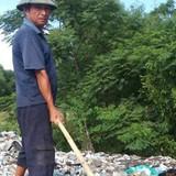 Chất thải của Formosa Hà Tĩnh đổ cạnh Khu du lịch Thiên Cầm!