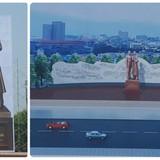 Xây dựng tượng đài Nguyễn Sinh Sắc - Nguyễn Tất Thành trên 118 tỷ đồng tại Quy Nhơn