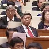 Formosa liên tục được nhắc ở Quốc hội, chỉ có một vị vẫn im lặng