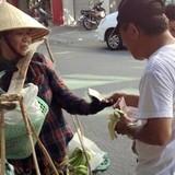 Đà Nẵng: Xử nghiêm hành vi sử dụng đồng Nhân dân tệ, đốt tiền Việt Nam