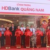 HD Bank khai trương chi nhánh Quảng Nam