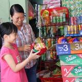 Sự trỗi dậy của thực phẩm đóng gói Việt ở nông thôn