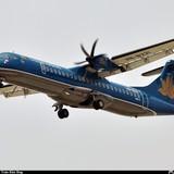 Vì sao Vietnam Airlines dừng khai thác dòng máy bay ATR72?
