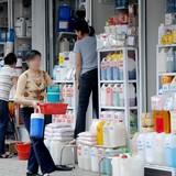 """TP. HCM quyết di dời """"chợ tử thần"""" Kim Biên trong năm 2017"""