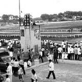 Chuyện ít biết về Sài Gòn xưa: Thú đua ngựa