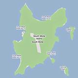 Tập đoàn Trung Quốc mua đảo của Australia