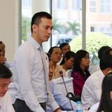 Con trai ông Nguyễn Bá Thanh: Có quyền chưa chắc dám quyết