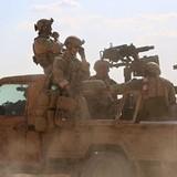 Đạo quân tình báo đánh thuê cho Mỹ trên chiến trường Syria