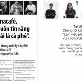 """Uber ra mắt thông báo tuyển dụng """"nhái"""" quảng cáo hot nhất hiện nay của Vinacafe"""