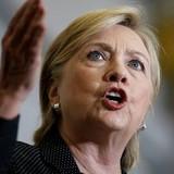 Hồ sơ thuế - Vũ khí mới của bà Clinton chống lại tỷ phú Trump