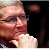 Tim Cook: Điều hành Apple là một công việc đơn độc