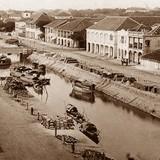 Chuyện ít biết về Sài Gòn xưa: Đại lộ Charner - Nguyễn Huệ, chốn cực phẩm phong lưu