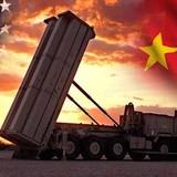 Trung Quốc lo phát sốt vì hệ thống phòng thủ Mỹ ở Hàn