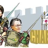 """Doanh nghiệp Việt Nam """"thèm"""" chính sách ưu đãi đi vay của Hàn Quốc"""