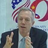 """Đại sứ Mỹ Ted Osius: """"Thật không khôn ngoan khi gây rối với Việt Nam"""""""