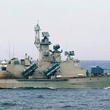 Hai tàu tên lửa hiện đại được đóng mới tại Việt Nam