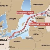 """Mỹ muốn """"mượn tay"""" Thụy Điển phá dự án """"Dòng chảy phương Bắc 2'' của Nga"""