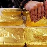 """Các ngân hàng trung ương đang """"chán"""" vàng?"""