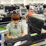 Việt Nam hưởng lợi bèo bọt từ FDI