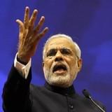 Modi - từ thanh niên bán trà dạo thành thủ tướng Ấn Độ