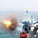 Mục đích cuộc tập trận của Trung Quốc gần vịnh Bắc Bộ