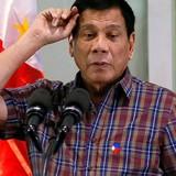 Tổng thống Philippines dọa văng tục với ông Obama